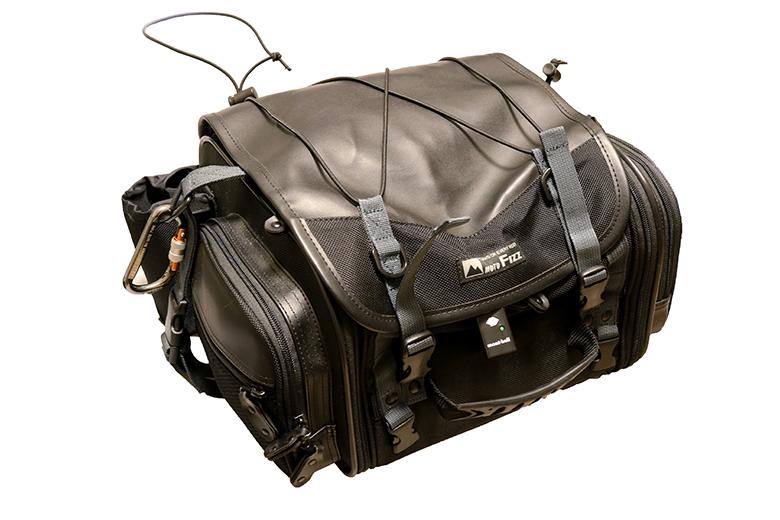 TANAX MFK-100を使ってみて。